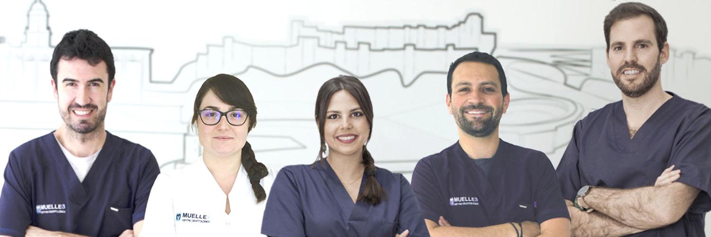 dentistas en Málaga