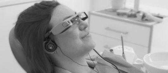 Disminuye la ansiedad del dentista