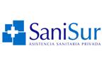 Logo Sanisur