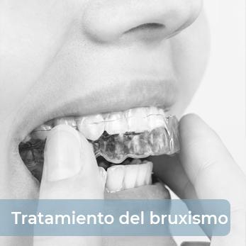 Bruxismo tratamiento